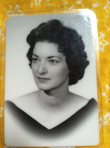 Grammy at 18, soon to be  quilter extraordinaire