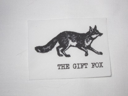The Gift Fox