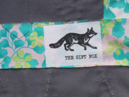 The Gift Fox's Seal of Approval