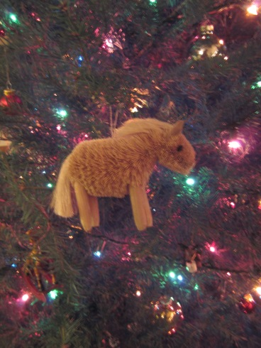 Favorite Ornament