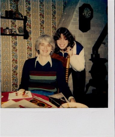Grammy & Mom, Quilting's Best