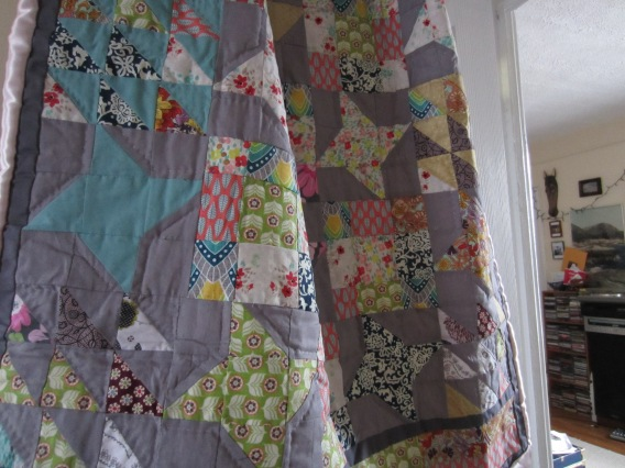 Gift Fox Quilts