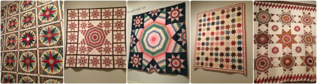 Gift Fox Quilts - MET Quilt Exhibit
