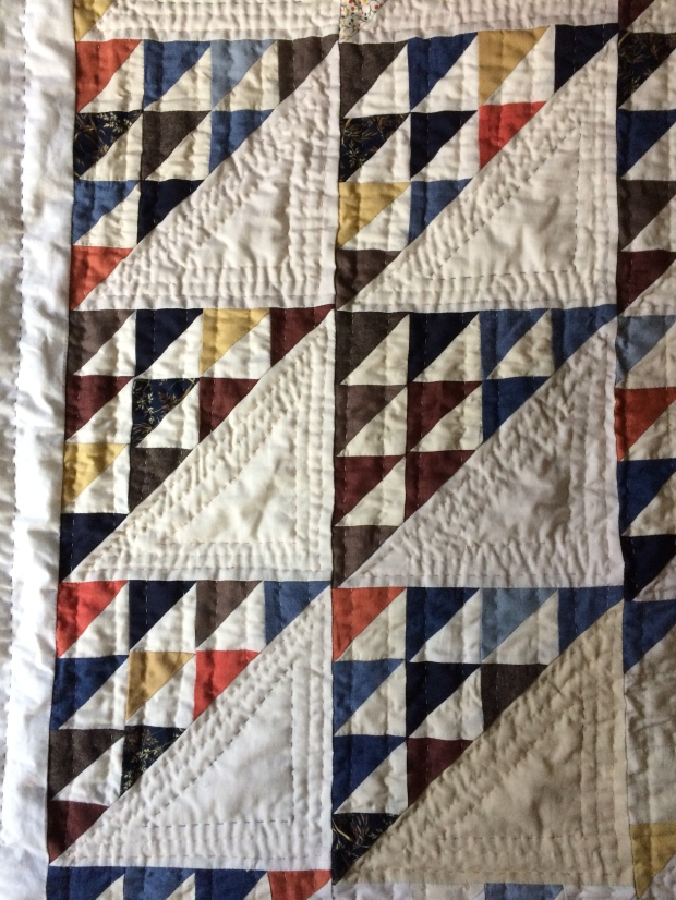 Journey Through The Past - Gift Fox Quilts