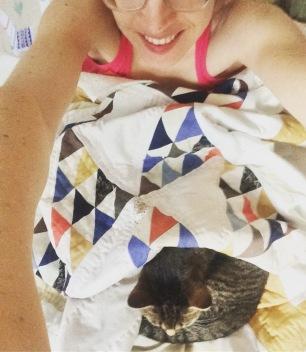 Gift Fox Quilts - Jess Feldman December 2017