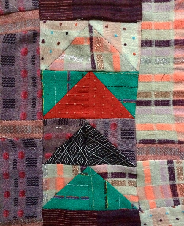 Gift Fox Quilts 2018