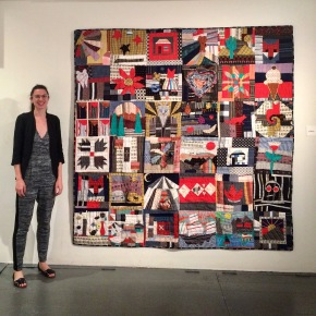 Jess Feldman Gift Fox Quilts