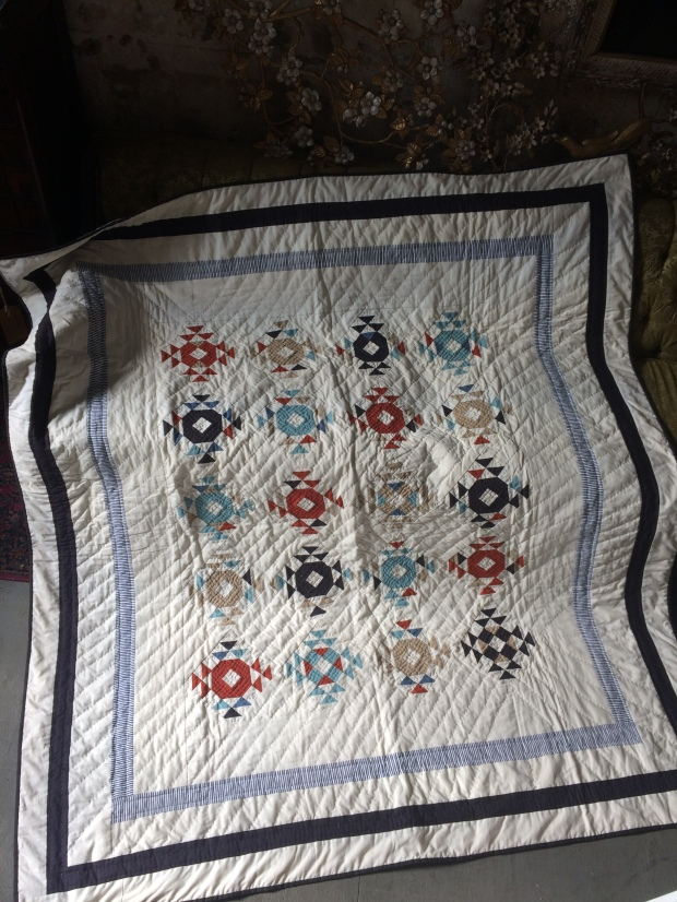 Gift Fox Quilts - THORN + BLOOM QUILTS